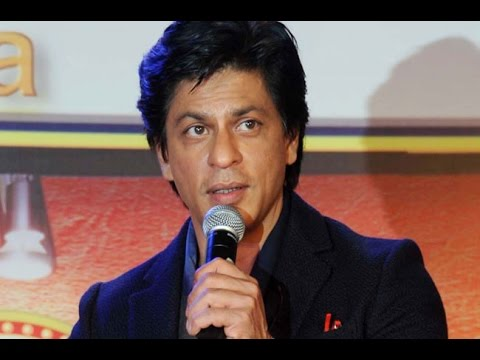 Shah Rukh Khan on 'Coping with Failure' on NDTV | The Talented Indian