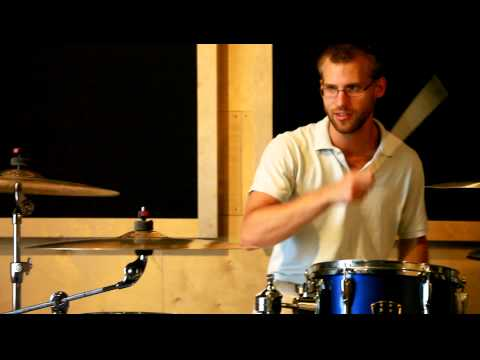 Sewingneedle Rehearsal - Music Garage