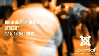 JoomlaDagen Nederland
