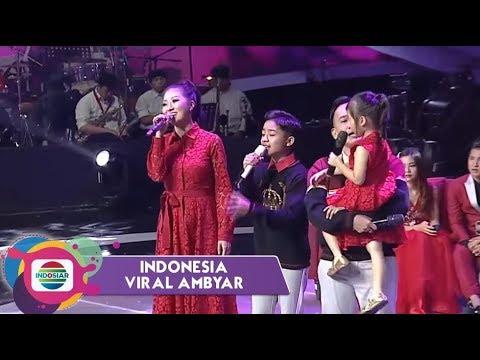 The Onsu Family Harta Berharga Konser Viral Ambyar Youtube