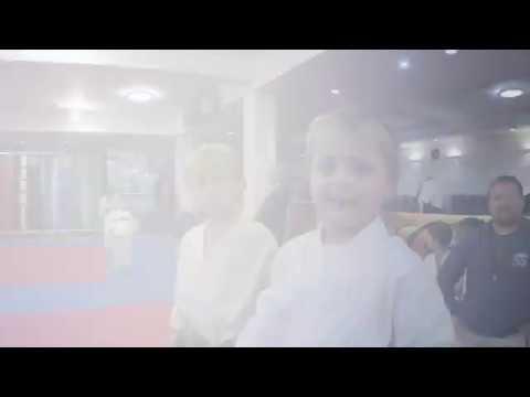 SPORT KARATE COALITION 03 10 2017 SCHOOL OF MASTERS KARATE LEAGUE POSK HAMMERSMITH