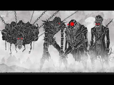 Death Note All Known Shinigami