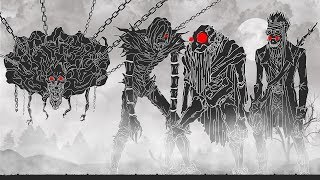 Death Note All Known Shinigami