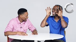 Lance Tells his Dad How he Lost his V-Card | Cut