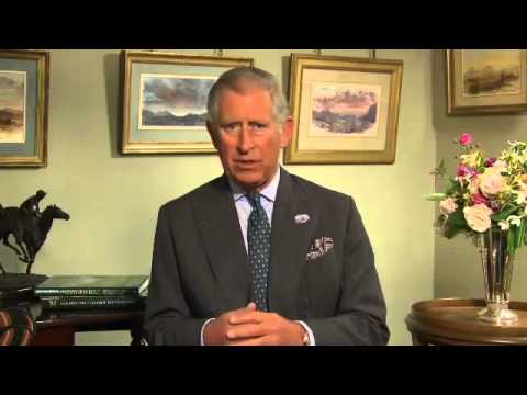 Message from HRH the Prince of Wales to the IUCN World Conservation Congress