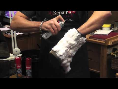 cf130e03296 Cleaning Ugg Boots - Pick Up My Repair Know How To Clean Ugg Boots!
