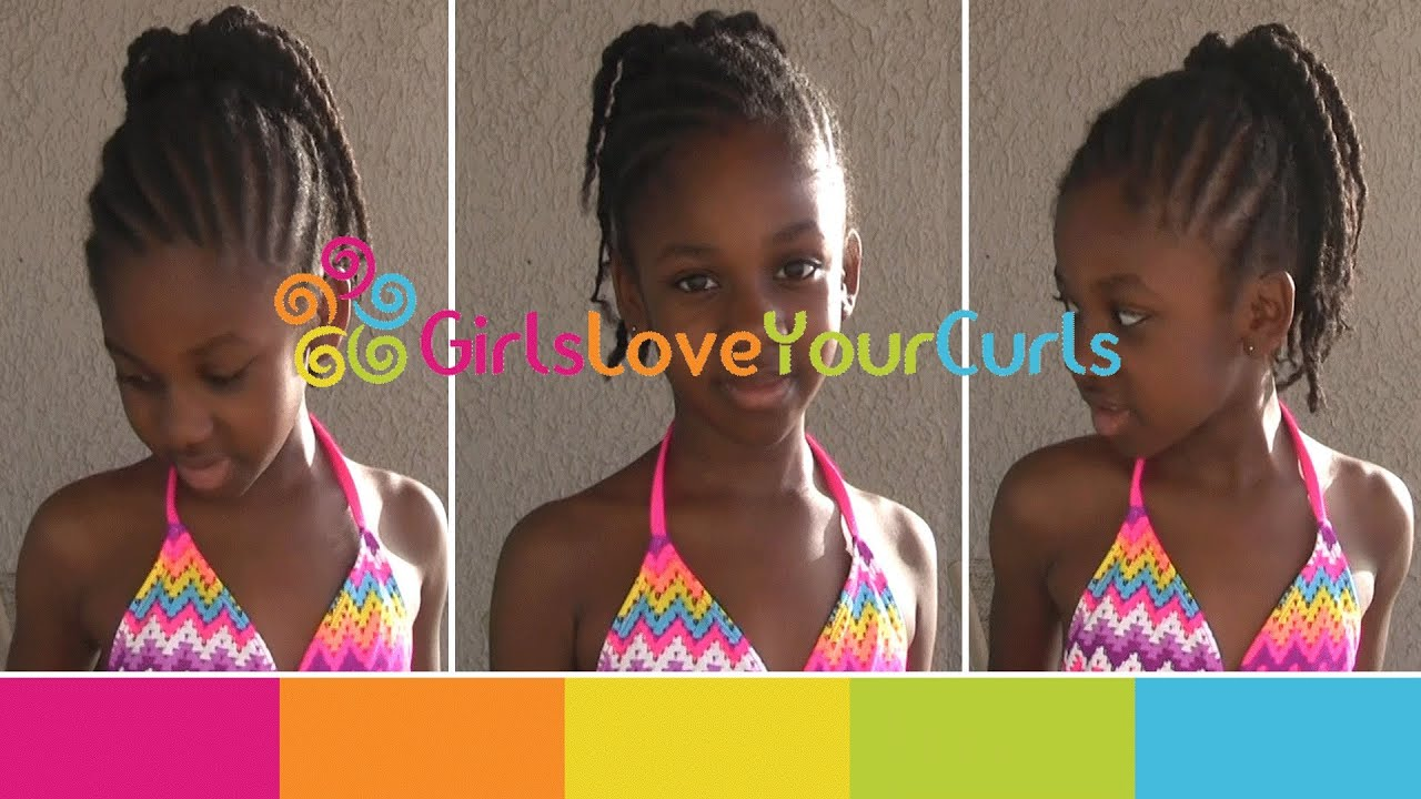 46 durable protective style for natural hair perfect for 46 durable protective style for natural hair perfect for vacations youtube pmusecretfo Images
