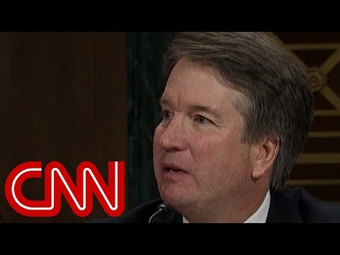 Will there be Kavanaugh fallout for the GOP during midterms?