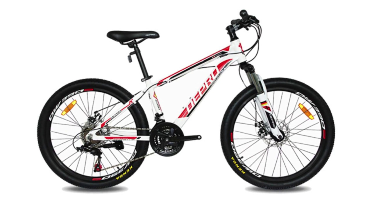 DEPRO 21 Speed 24 Inch 9 13 Y Students Mountain Bikes | Double Disc ...