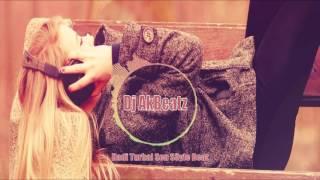 Dj Akbeatz - Hadi Turhal Sen Söyle 2017 [Beat]