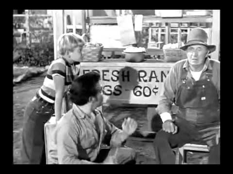 The Real Mccoys - Season 1 Episode 2 The Egg War