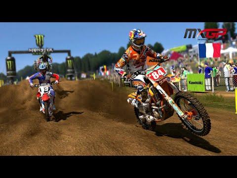 MXGP 2020 - The Official Motocross Videogame |