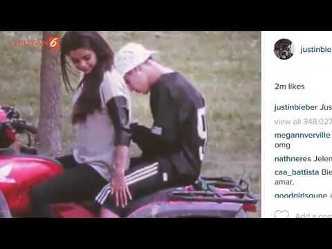 Gagal Move On, Justin Bieber Posting Foto Perempuan Mirip Mantan Mp3