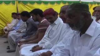 K N Shah Halfwafadari Soomra Ithad