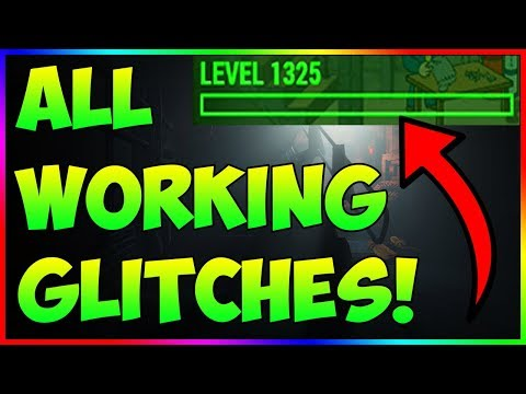 Fallout 4 - ALL Working XP, Duplication, Bottlecap Glitches and MORE! (In Depth Tutorial)