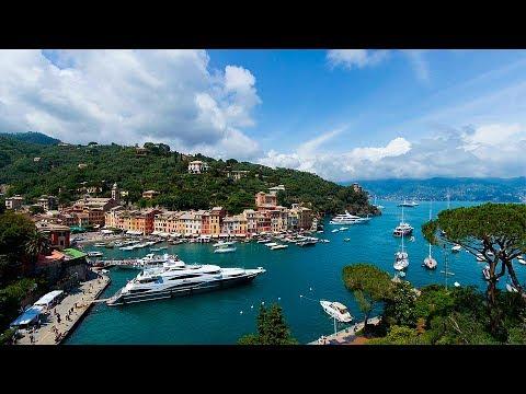 Portofino, lujo y belleza en la Riviera italiana