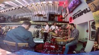 "Baixar Milan Petrović Quartet - ""14.1.2012.""  (live@Metropolis records 30.5.2016.))"