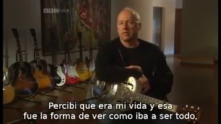 Mark Knopfler - A life in Songs (sub.castellano)