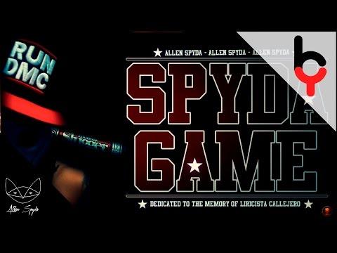 Detalles - Allen Spyda Ft Mc Killer (Prod El Alkahueta & Jd Music)(Spyda Game The Mixtape)