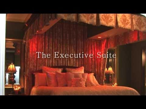 Executive Airport: Executive Suite