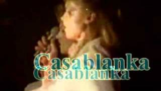 Casablanca - Czas moich dni