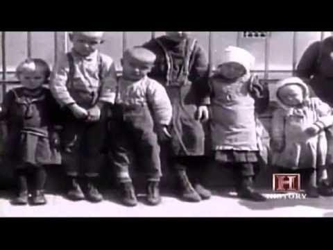 BRIDGES OF NEW YORK CITY History Building Construction full documentary