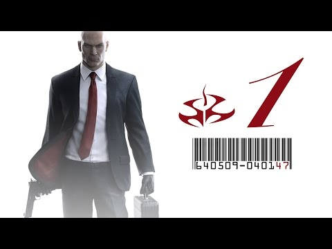 Hitman 2016 - Walkthrough Part 1 Yacht [Silent Assassin]
