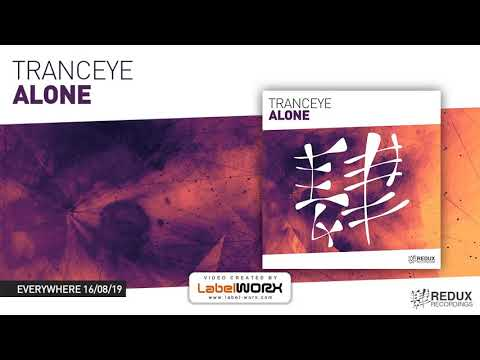 TrancEye - Alone (Preview) [Out August 16th]