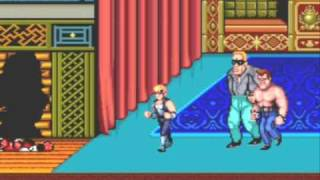 Double Dragon 2 Arcade 3/3