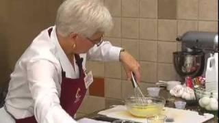 Egg Dishes: Tomato Quiche Tartlets