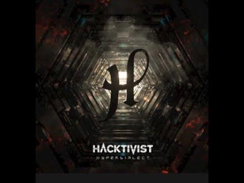"""Hacktivist debut new song """"Planet Zero"""" off new album """"Hyperdialect"""""""