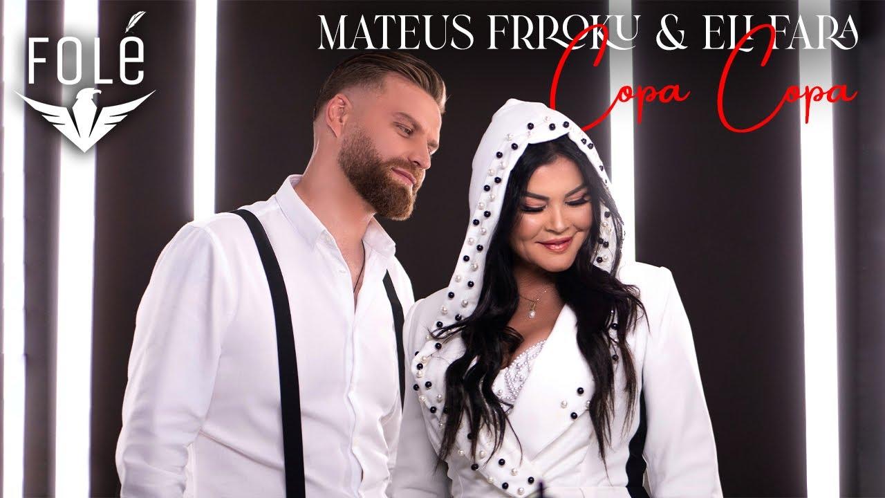 Download Mateus Frroku & Eli Fara - Copa Copa (Official Video)