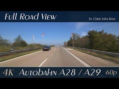 autobahn-(a28,-a29),-germany:-rp-hemmelsberg---kreuz-oldenburg-ost---rp-bornhorster-wiesen-ost---4k