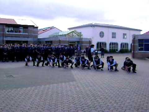 King's High School, Dunedin - Wikipedia