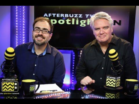 Michael Harney   AfterBuzz TV's Spotlight On