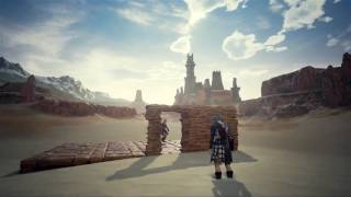CONAN EXILES - Геймплейный трейлер HD
