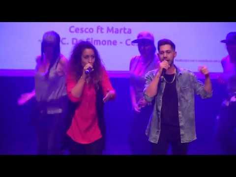 """LIVE - """"In questa Roma da amare - ACLI Roma Rap"""""""