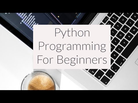 Python Beginner Tutorial 1 For Absolute Beginners - (Setting up Python)