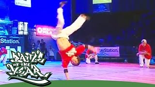 INTERNATIONAL BOTY 2007 – PLASTIC DEF SQUAD (BULGARIA) SHOWCASE [BOTY TV]