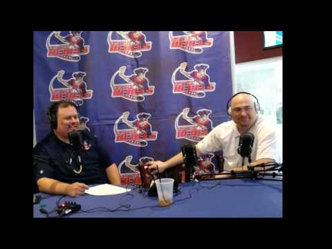 Aston Rebels Coach's Corner 3-22-2016