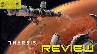 "Tharsis Review ""Buy, Wait for Sale, Rent, Never Touch?"""