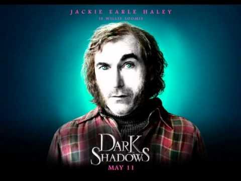 Dark Shadows - Go All The Way