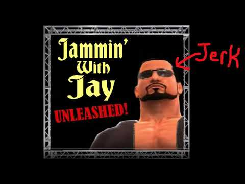 Jammin with Jay Episode Fiyah Stah Hart