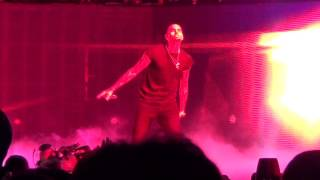 chris brown no bs concord pavilion concord ca september 19 2015