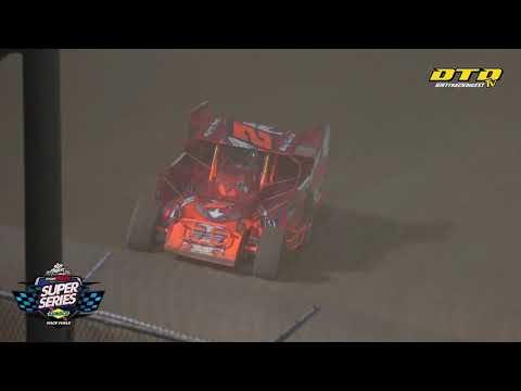 Short Track Super Series (7/9/19) Accord Speedway