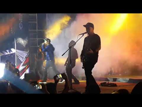 Slapshock Live in Victorias City Negros Occ.
