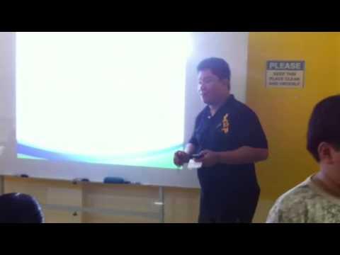 Sir Art (Brunei Super Alliance Leader)
