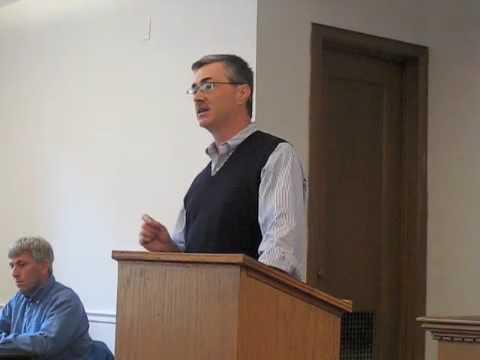 Martire on Illinois' unfair school funding system