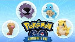 Wir dürfen zwei Community Days bestimmen! | Pokémon GO Deutsch #1394