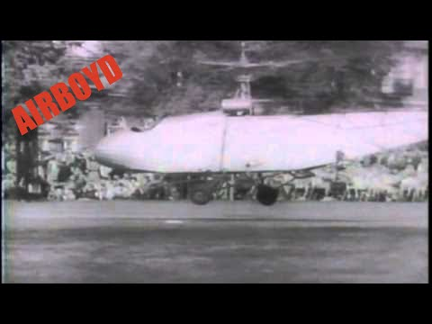 Sikorsky VS-300 Helicopter - Henry Ford Museum (1943)